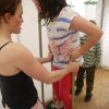 d. circus skills workshops - stiltwalking